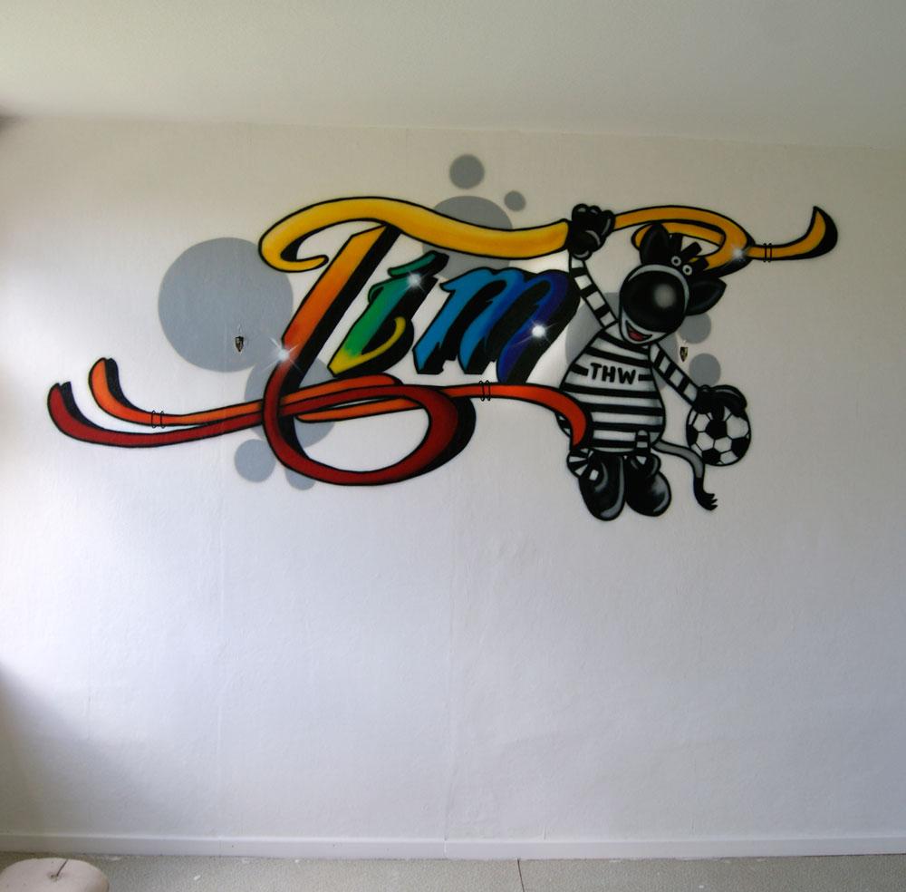 kinderzimmer graffiti maler fassadengestaltung wandgestaltung graffiti auftrag k nstler. Black Bedroom Furniture Sets. Home Design Ideas