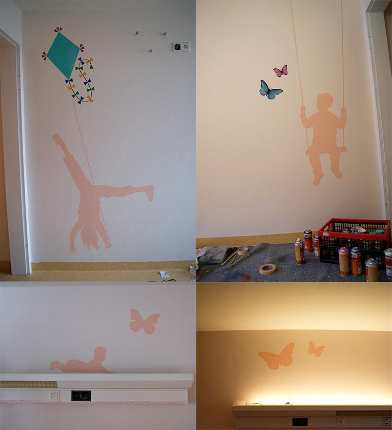 Kinder Kankenhaus Patienten Zimmer Gestaltung