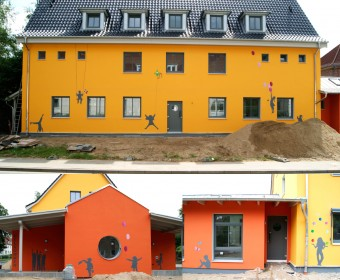 graffiti_auftrag_fassadengestaltung_kindergarten_schleswig_graffiti_maler