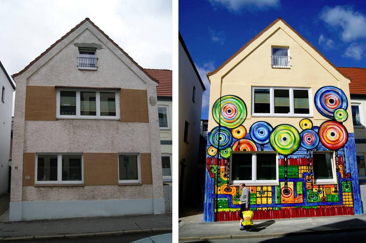 graffiti innenraumgestaltung garten ideen diy. Black Bedroom Furniture Sets. Home Design Ideas